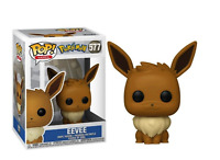 Funko Pop! Games: Pokemon - Eevee *Mint*