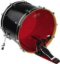 Evans Hydraulic Red Drum Heads : 22 Bass Drum Head