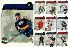 100++ UPPER DECK 2002 RC YOUNG GUNS ROOKIE LOT .. U PICK FROM LIST ANY WHOLESALE