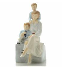 "Royal Doulton Remembering Princess Diana 8"" bone china limited edition figurine"
