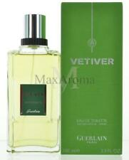 Vetiver Guerlain By Guerlain For Men   Eau De Toilette 6.7 OZ Spray