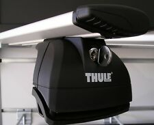 THULE 753 Rapid System Fixpunkt Fuß-Satz für Dach/Lastenträger