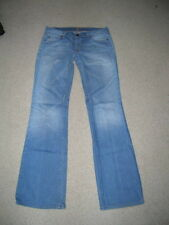 7 SEVEN FOR ALL MANKIND LOW RSE BOOTCUT STRETCH JEANS SIZE 27