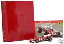 "Ferrari 312B2 #5 M.Andretti ""German GP"" 1971 (1:43 / SF07)"