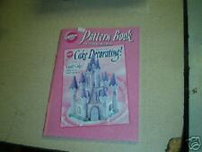 WILTON  2008 PATTERN BOOK - NEW ITEM