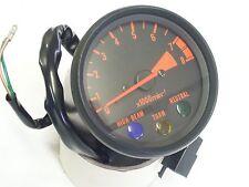 Original Drehzahlmesser DZM Tachometer Honda XL 500R  PD02
