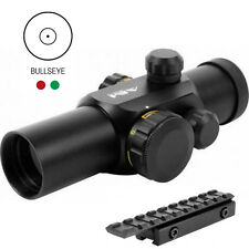 AIM Tactical Red Green Dot Scope 4 Reticle Fits Henry .22 US Survival Rifle