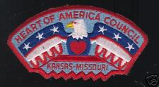 MINT CSP Heart of America Council S-3