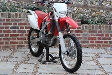 2011 Honda CRF250x CRF250 Road registered Trail Enduro Dirt off road bike
