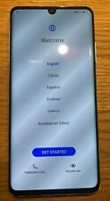 Huawei P30 Pro VOG-L09 - 128GB - Aurora Unlocked Used