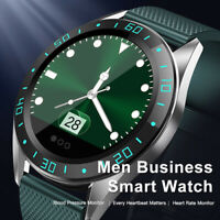 """1.22"""" Sports Smart Watch Blood Pressure/Oxygen/Heart Rate Monitor Android iPhone"""