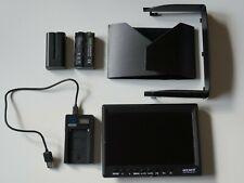 Neewer F100 DSLR Kamera Rig HDMI Monitor