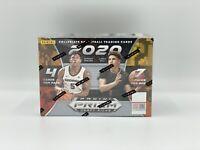 2020-21 Panini Prizm Draft Picks Basketball NBA Blaster Box Sealed