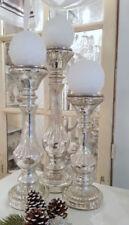 Deko-Kerzenleuchter aus Glas mit mittlerem Wasserbedarf