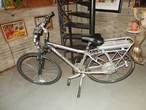 Electric Bike Trek 7200+  NO SHIPPING PICK UP ONLY!!