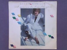 """Barry Manilow - I Wanna Do It With You (7"""" single) picture sleeve ARIST 495"""