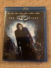The Dark Knight (Blu-ray 2-Disc Set)