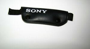 Véritable Sony Cuir Main Sangle Pour CCD-TRV308 TRV608 TRV318 DCR-TRV250 TRV350