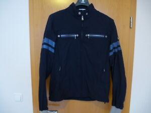 Bogner Sport Herren TEAM Jacke Muster Gr. 50 ML