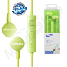 Eo-hs1303gegww Auricolari Samsung in Ear Stereo Wired Verdi