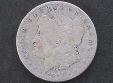 1901-O Morgan Silver Dollar U.S. Coin Lot D6970