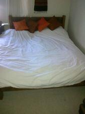 Handmade Oak Bedroom Beds & Mattresses