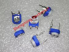 100PCS RM065 50K ohm 503 Trim Pot Trimmer Potentiometer