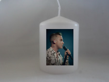 Unique Robbie Williams Candle Gift - Take That Gifts - Gift Wrapped
