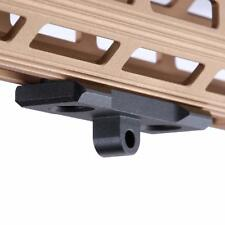 Bipod Mount Adapter Aluminum Accessories Attachment For Harris Style Bipods Mlok