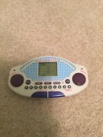 Family Fued Tiger Handheld Game
