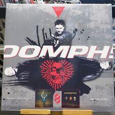 Oomph! - Wahrheit Oder Pflicht & GlaubeLiebeTod / 2LP Double Classics