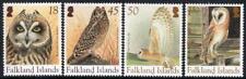 FALKLAND ISLES MNH 2004 SG997-1000 Owls
