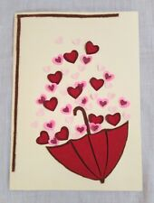 Handmade Greeting Card Occasion Birthday Handcraft Cards New Beautiful Creative