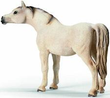 Schleich Tiere 13630 Araber Stute weiß Pferd Schleichtier Pferde Spielfigur NEU