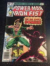 Power Man And Iron Fist#59 Awesome Condition 6.5(1979) Layton Cover, Wow!!