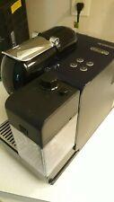 Nespresso DeLonghi Lattissima Plus EN 520BL. Single ServeEspresso Machine