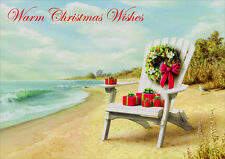Presents for You - Box of 18 Alan Giana Christmas Cards by Lpg Greetings