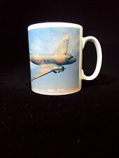 Douglas C-47 Dakota War Time Transport plane Gift Mug aviation RAF