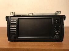 2005 BMW 330 NAVIGATION UNIT RADIO #B-1