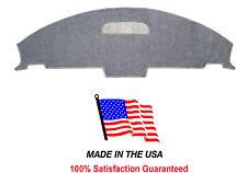 Chrysler PT Cruiser 2006-2010 Gray Carpet Dash Cover Dash Board Mat Pad- CR18-0