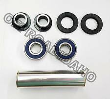 REAR WHEEL BEARING UPGRADE KIT KTM 300XC 300XCW SIX DAYS 2006-2016 SEE FITMENT
