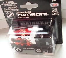 Nhl Detroit Red Wings Zamboni Brand Neu Top Dog