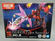 Robot Spirits SIDE KMF Guren Special Type Code Geass Re surrection BANDAI NEW**c