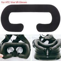 10mm Face Cushion Foam Cover Mat Eye  Replacement for HTC Vive VR Gles ljJ Pg