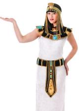 Egyptian Belt Fancy Dress Costume Accessory Ladies Cleopatra Princess