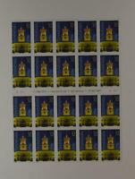 US SCOTT 3071a BOOKLET OF 20 TENNESSEE STATEHOOD STAMPS 32 CENT FACE MNH