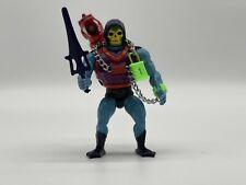 MOTU Dragon Blast Skeletor  Masters of the Universe He-man MOTUC Origins Vintage