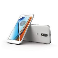 Motorola Moto G4 XT1622 White Dual Sim 13MP 2GB Ram 16GB (Unlocked) Smartphone