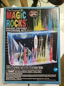 Magic Rocks Crystal Growing Kit - Space