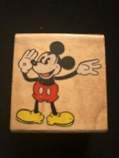 Disney Mickey Mouse Look Here #391-C stamp